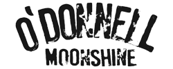 O'Donnell Moonshine Logo - Mosaic