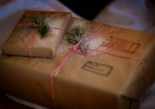 Peak Trading and Courier Christmas Update