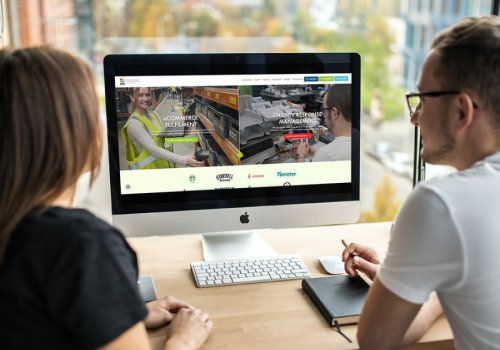 Mosaic Fulfilment Solutions Launch Their New Website