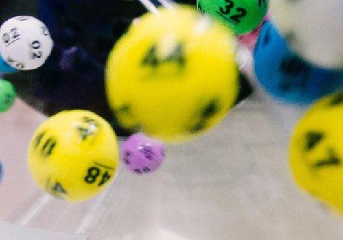 Acquisition Notice: CFP Lotteries & Raffles