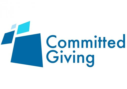 Acquisition Notice: Committed Giving Ltd